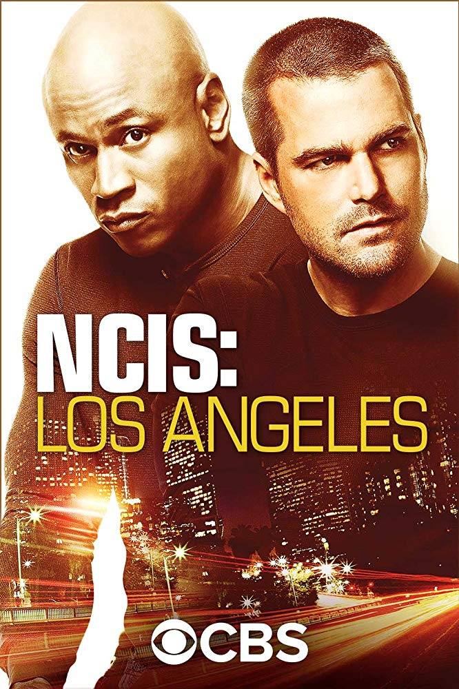 NCIS Los Angeles S10E03 XviD-AFG