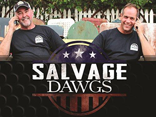 Salvage Dawgs S09E01 Laverock Hill Estate WEB h264-CAFFEiNE