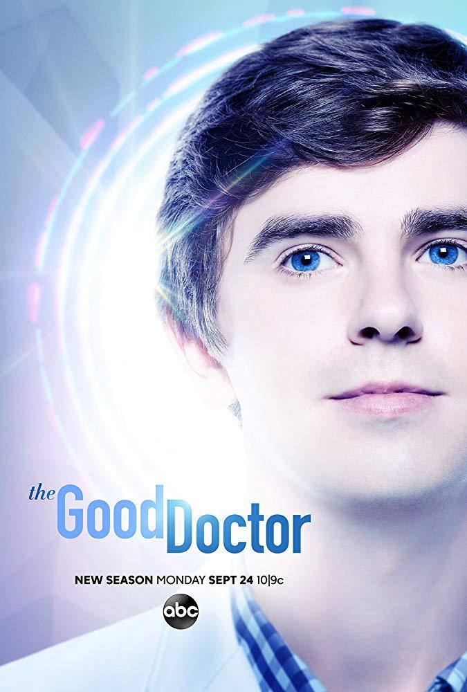 The Good Doctor S02E04 Tough Titmouse 720p AMZN WEB-DL DDP5 1 H264-SiGMA