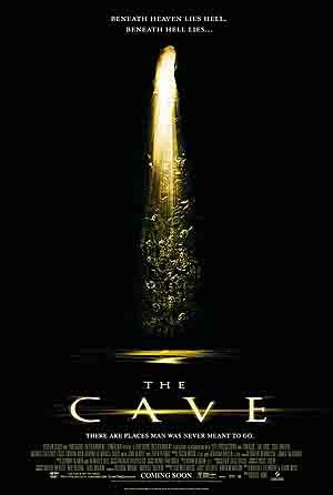 The Cave 2005 720p BluRay H264 AAC-RARBG