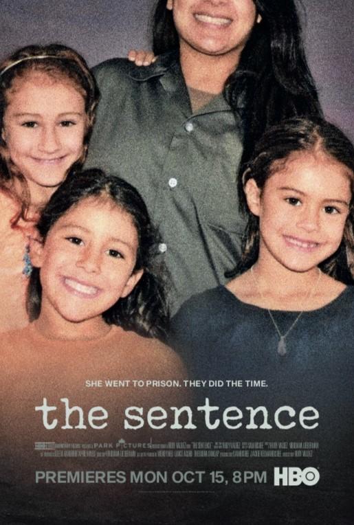 The Sentence 2018 1080p AMZN WEBRip DDP5 1 x264-NTG