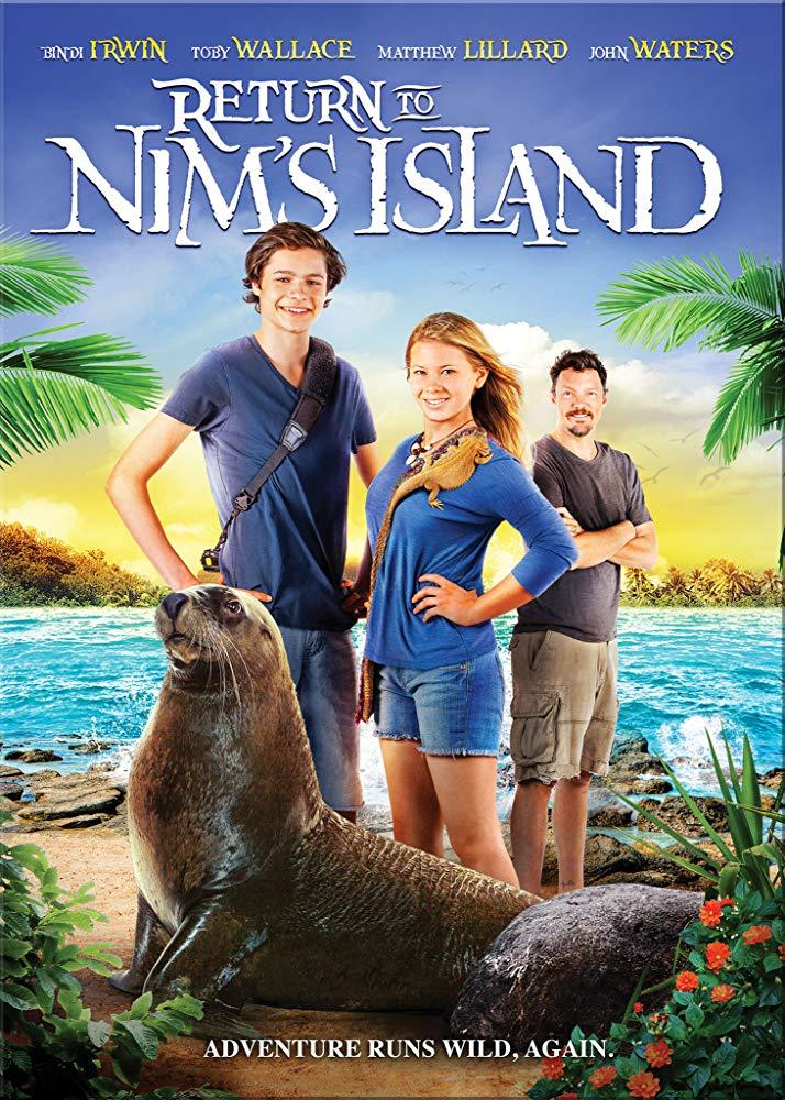 Return to Nims Island 2013 720p BluRay H264 AAC-RARBG