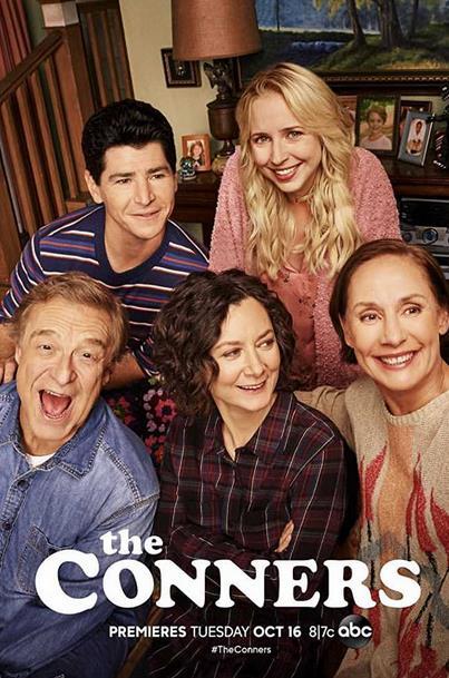 The Conners S01E01 HDTV x264-SVA