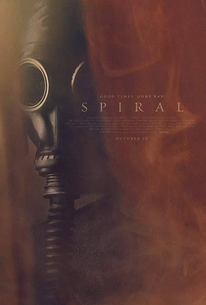 Spiral 2018 HDRip AC3 X264-CMRG[EtMovies]