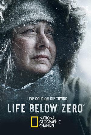 Life Below Zero S11E05 Home Again 720p HDTV x264-W4F