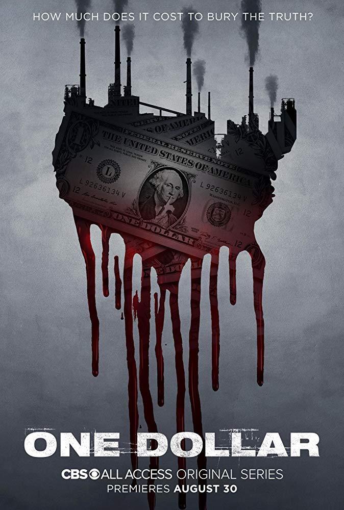 One Dollar S01E08 720p WEBRip x265-MiNX
