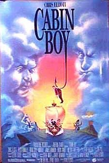 Cabin Boy 1994 720p BluRay H264 AAC-RARBG