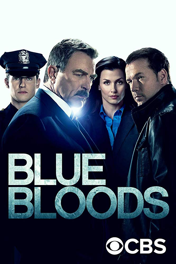 Blue Bloods S09E04 HDTV x264-KILLERS