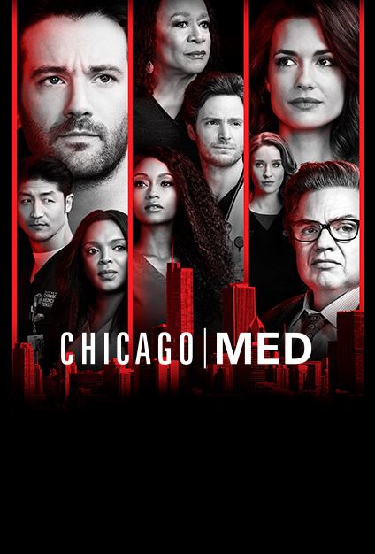 Chicago Med S04E04 PROPER Backed Against the Wall 720p AMZN WEB-DL DDP5 1 H 264-KiNGS