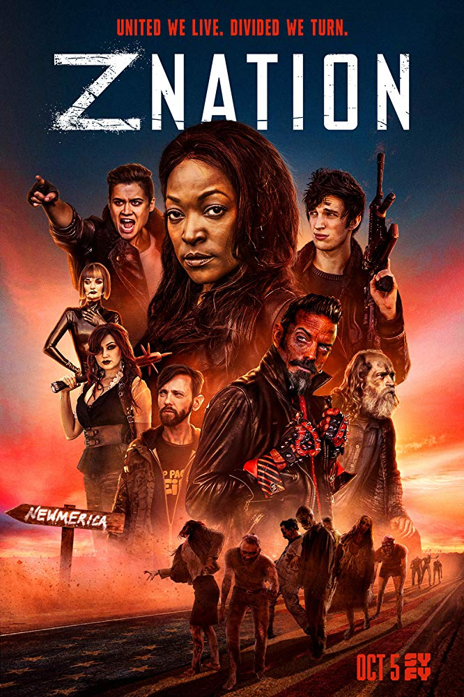Z Nation S05E03 Escape from Altura 720p AMZN WEB-DL DDP5 1 H 264-KiNGS