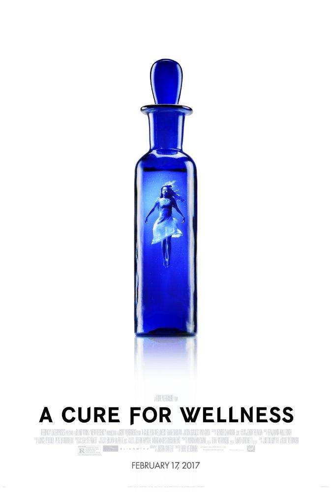 A Cure for Wellness 2016 720p BluRay H264 AAC-RARBG