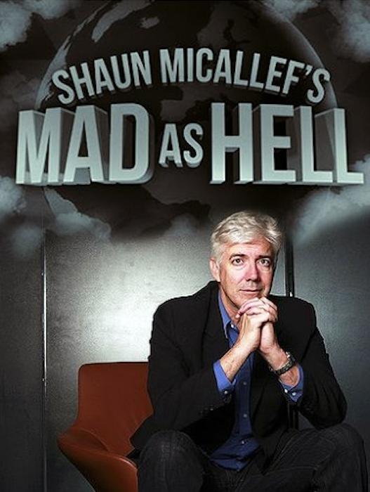 Shaun Micallefs Mad As Hell S09E05 720p HDTV x264-CBFM