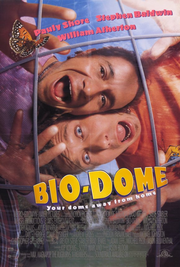 Bio-Dome (1996) 1080p BluRay H264 AAC-RARBG
