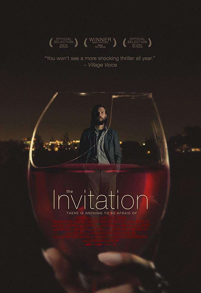 The Invitation 2015 1080p BluRay H264 AAC-RARBG