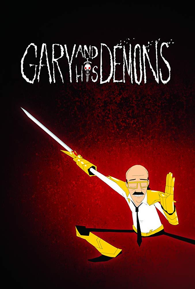 Gary and His Demons S01E05 720p WEBRip x264-KOMPOST