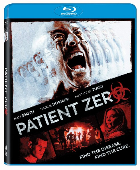 Patient Zero 2018 720p WEB-HD 650 MB - iExTV