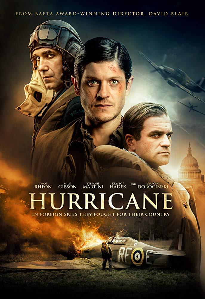 Hurricane 2018 720p BRRip x264 [MW]