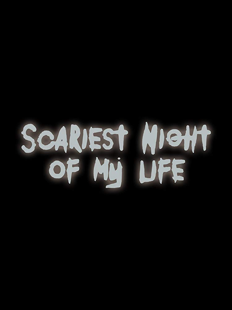 Scariest Night of My Life S01E07 No Place and Little Ghost Girl WEBRip x264-CAFFEiNE