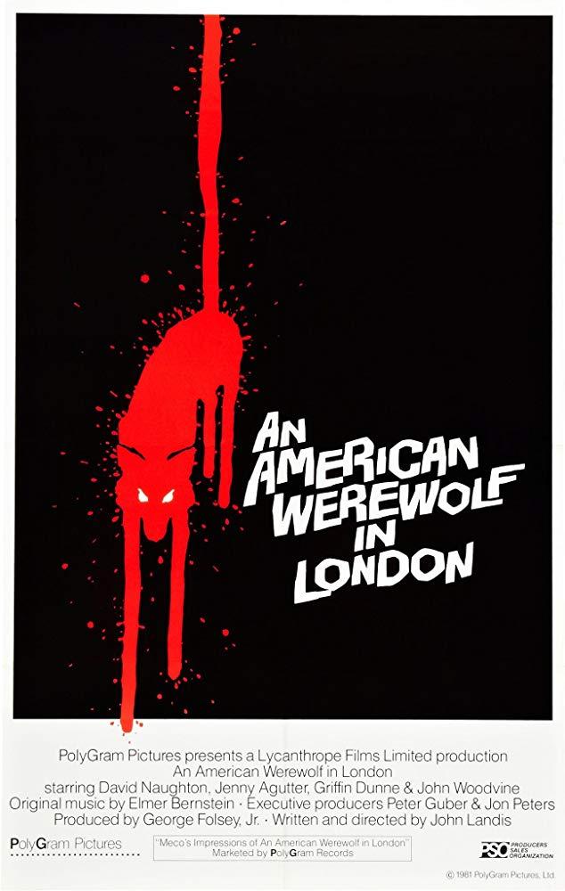 An American Werewolf in London 1981 BluRay 10Bit 1080p DD5 1 Multi H265-d3g