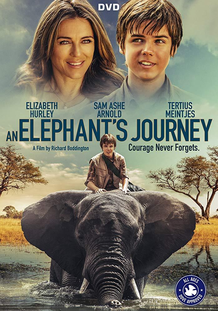 An Elephants Journey 2018 HDRip AC3 X264-CMRG