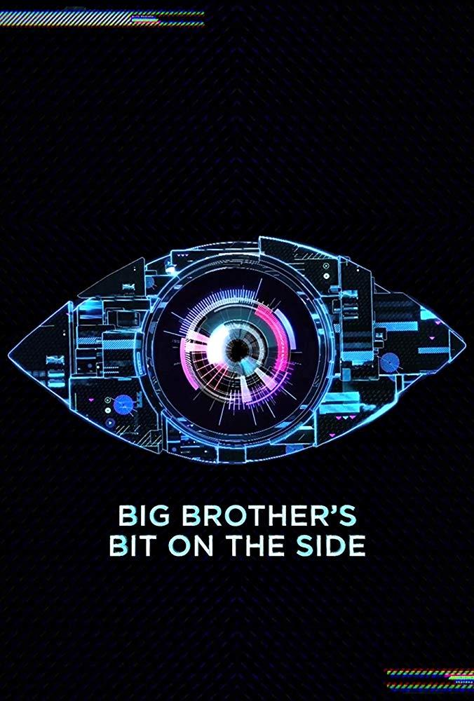 Big Brothers Bit On The Side S17E27 HDTV x264-PLUTONiUM