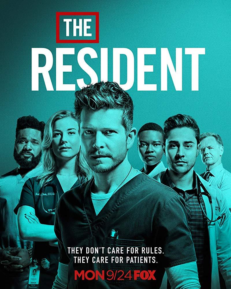 The Resident S02E05 HDTV x264-CRAVERS
