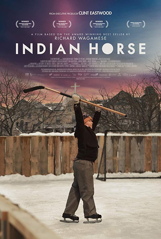 Indian Horse 2017 BDRip x264-NODLABS