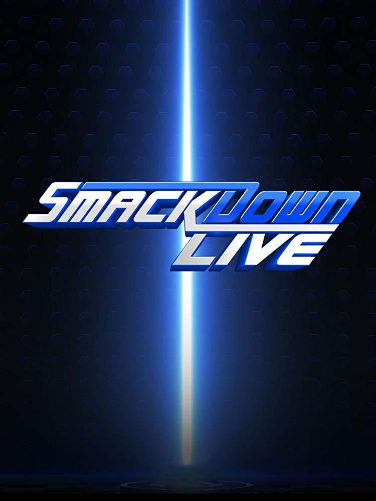 WWE SmackDown 2018 10 23 720p WEB h264-SF63
