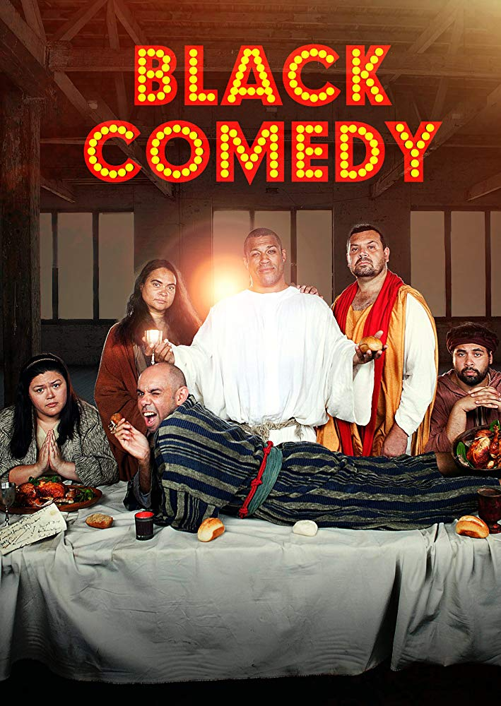 Black Comedy S03E06 WEB x264-W4F