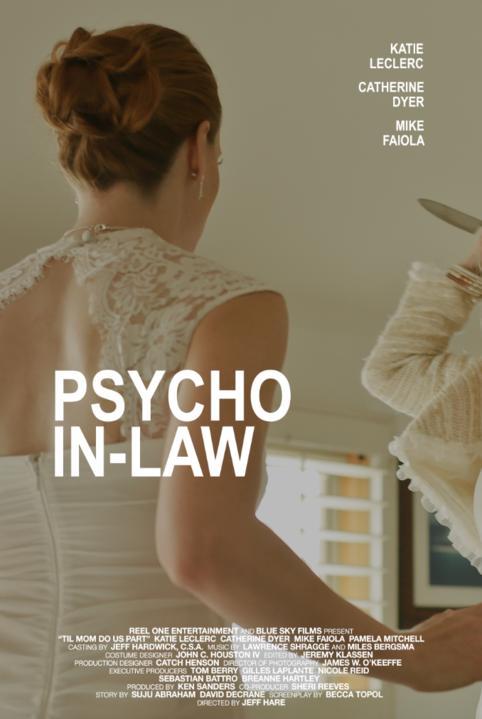 Psycho In-Law 2017 1080p AMZN WEBRip DDP2 0 x264-ABM