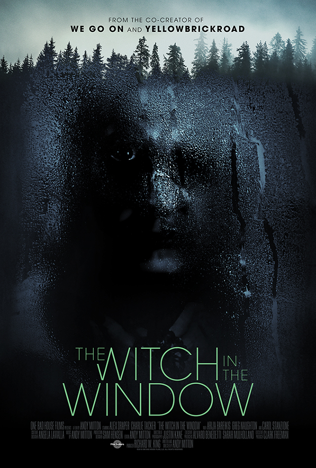 The Witch in the Window 2018 HDRip XViD-ETRG