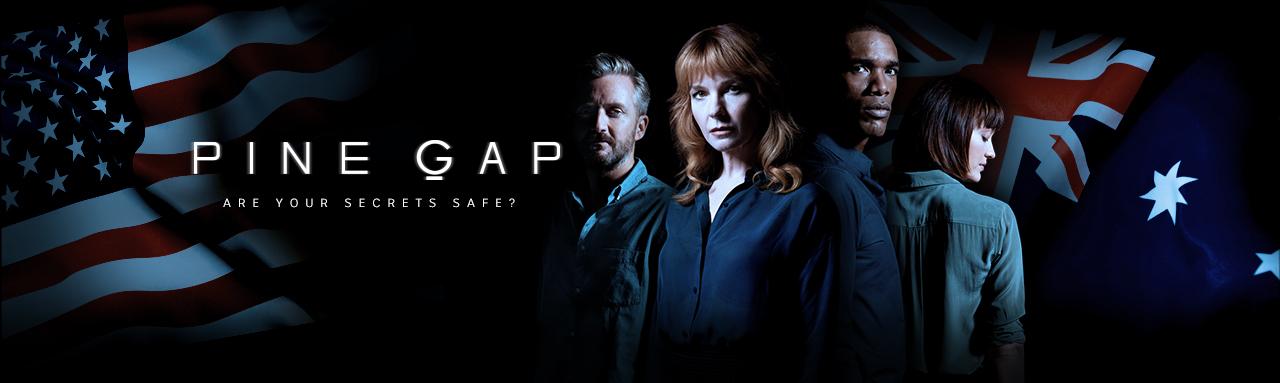 Pine Gap S01E04 HDTV x264-W4F