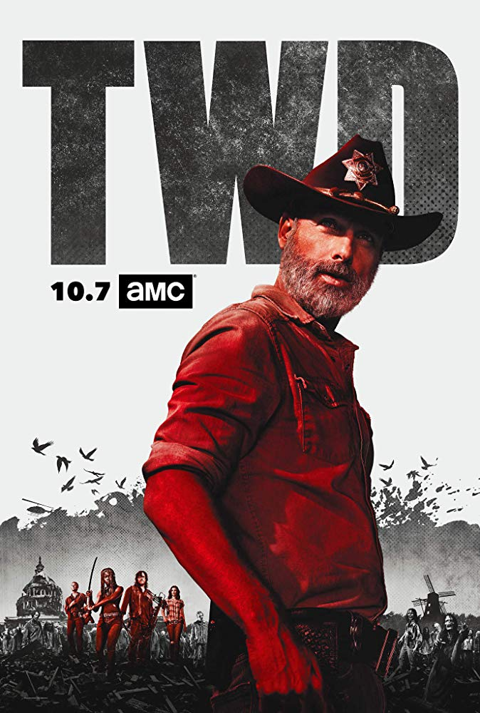 The Walking Dead S09E04 720p WEB x265-MiNX