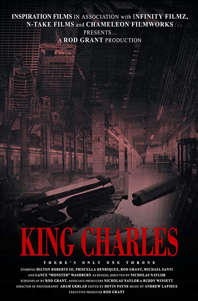 King Charles 2017 WEBRip x264-ION10