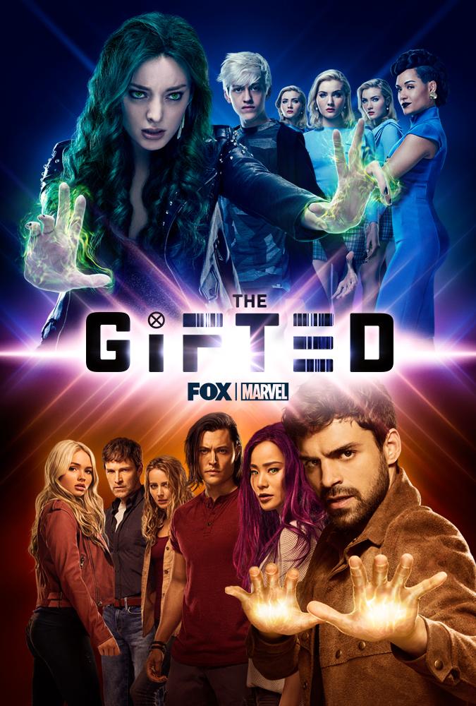 The Gifted S02E05 WEB x264-TBS