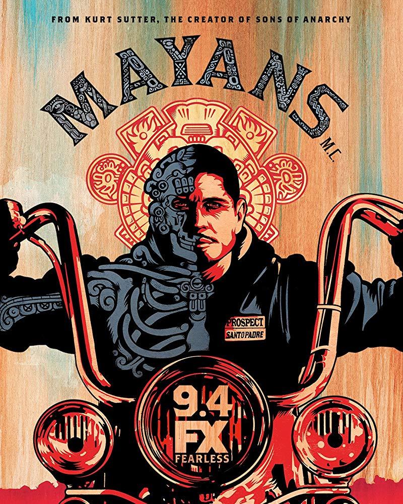 Mayans MC S01E09 720p WEBRip x265-MiNX
