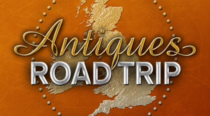 Antiques Road Trip S17E21 480p x264-mSD