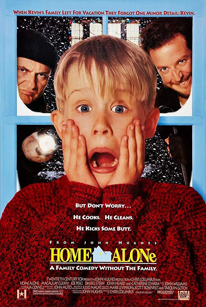 Home Alone S02E04 A Mother and a Maniac 720p WEBRip x264-CAFFEiNE