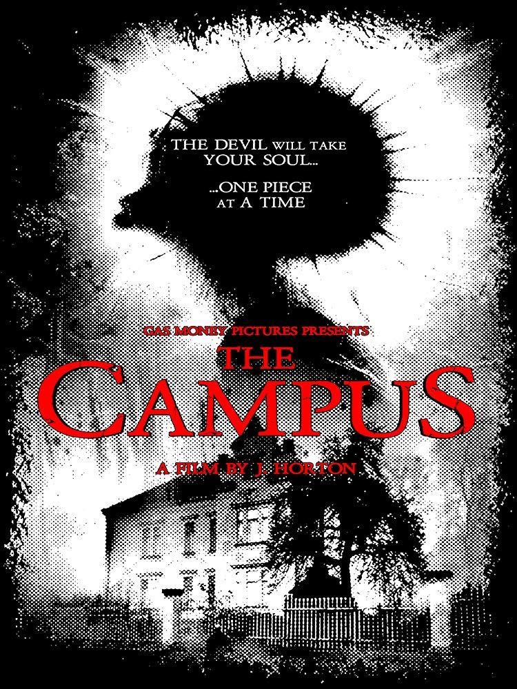 The Campus (2018) WEBRip- SHADOW