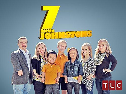 7 Little Johnstons S04E01 A Little Teen Romance 720p WEB x264-KOMPOST