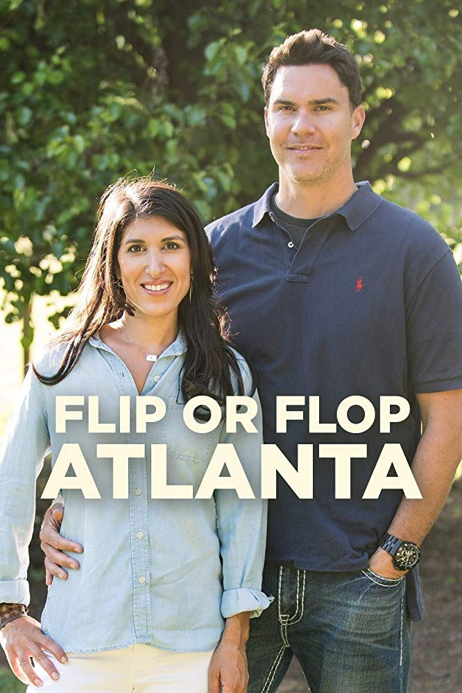Flip or Flop Atlanta S02E06 The Cabin in the Woods 720p WEB x264-CAFFEiNE