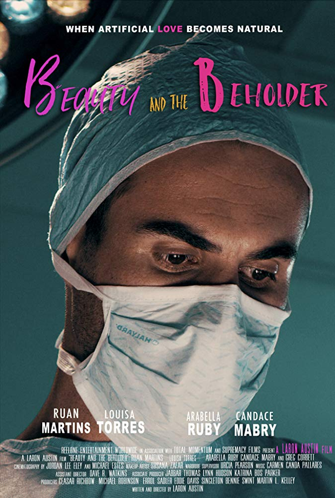 Beauty and the Beholder 2018 HDRip XviD AC3-EVO