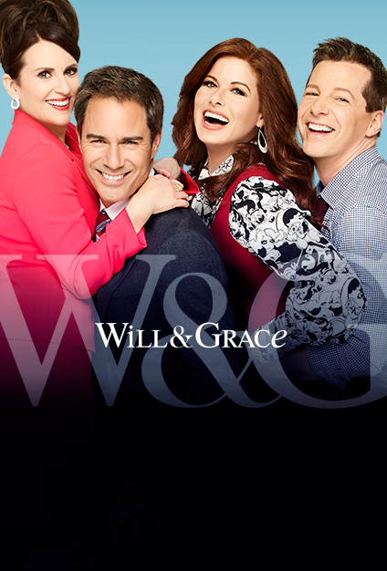 Will and Grace S10E05 XviD-AFG