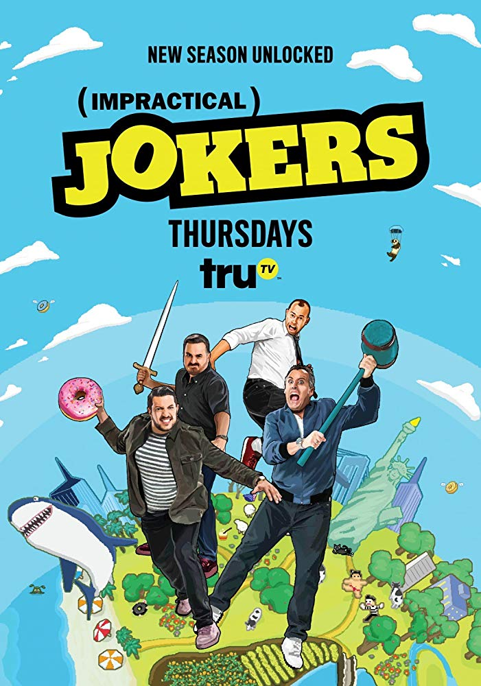 Impractical Jokers S07E22 XviD-AFG