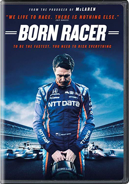 Born Racer (2018) 720p WEB-Dl x264 ESub MW
