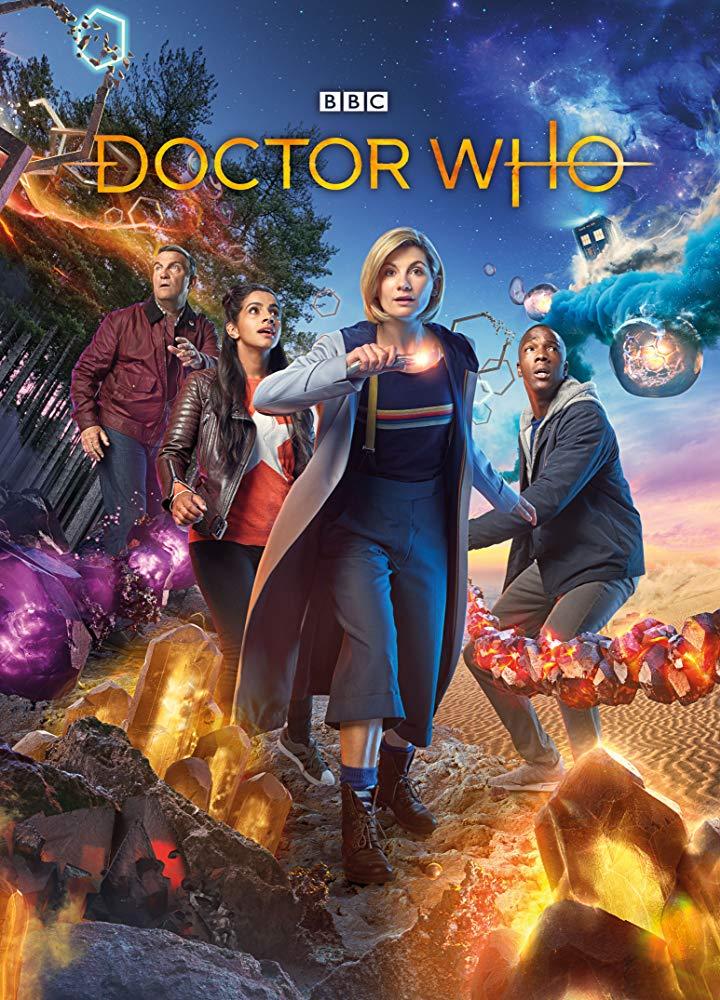 Doctor Who 2005 S11E05 The Tsuranga Conundrum 720p AMZN WEB-DL DDP5 1 H 264-NTb