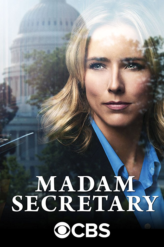 Madam Secretary S05E05 XviD-AFG