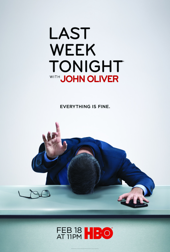 Last Week Tonight With John Oliver S05E28 720p HDTV x264-aAF