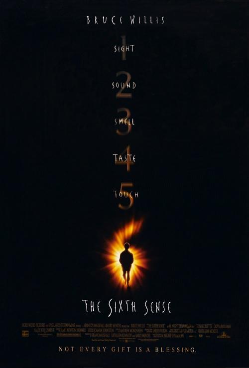The Sixth Sense 1999 BluRay 10Bit 1080p DD5 1 Multi H265-d3g