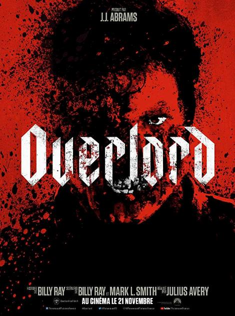 Overlord 2018 HDCAM XviD-AVID